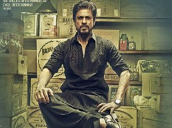 Raees Movie Review Shahrukh Khan Has Never Looked So Better Though Movie Is Very Predictable