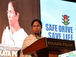 Safe Drive Save Life Success Number Road Accidents Drops West Bengal