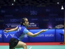 Malaysia Masters 2017 Saina Nehwal Beats Pornpawee Chochuwong