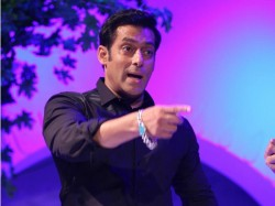 Bigg Boss 10 Salman Khan Finally Reacts Swami Om S Behaviou Outside The House