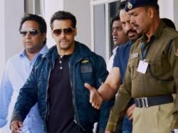 Salman Khan Jodhpur Verdict Today Case Linked Black Buck Poaching