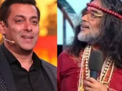 Bigg Boss 10 Swami Om Calls Salman Khan Traitor