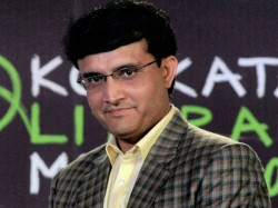 Person Has Arrested Sending Sourav Ganguly Threatning Call