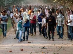Power Grid Bhangar Was Burning Land Movement Style Nandigram