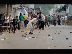 A Labour Leader Was Attacked Workers At Mathabhanga