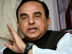 Arnab Goswami S Venture Faces Objection From Subramanian Swamy