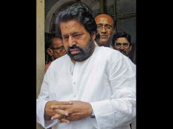 Tmc Mp Sudip Banerjee Arrested By Cbi