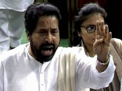 Tmc Mp Sudip Bandyopadhyay Remarks On His Chit Fund Scam Arrest And Cbi