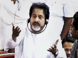 Court Sends Tmc Mp Sudip Bandyopadhyay Jail Custody