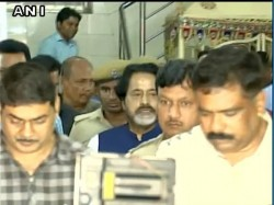 The Court Of Bhubaneswar Ordered Sudip Bandopadhay 6 Day Cbi Custody