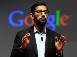 Google Ceo Advised India Should More Digital