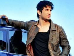 Sushant Singh Rajput Confesses His Love Kriti Sanon