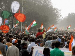 Breaking The Rules Party Tmc Turned In Politics Of Strike