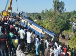 Hirakhand Express Accident Narendra Modi Expresses Condolences
