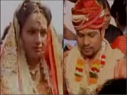 Breaking Barriers Transgender Weds Man Bhubaneswar