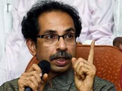 Shiv Sena Says You Stabbed Us Calls Off Mumbai Pact With Bjp