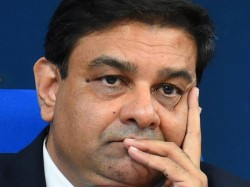 Humiliated Post Notes Ban Events Rbi Staff Write To Urjit Patel