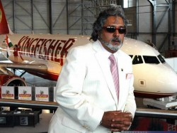 Cbi Arrests Former Idbi Chairman Vijay Mallya Loan Default Case