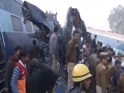In U P Train Accident Dgp Rejects Claim Isi Role