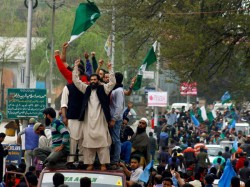 Pok Locals Take Streets Against Pakistan S Atrocities