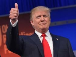 Donald Trump Denounces Judge Lifting Travel Ban