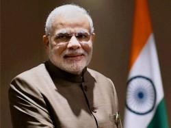 Prime Minister Narendra Modi Praises The Union Budget
