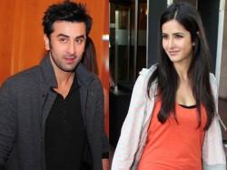 Did Ranbir Avoid Katrina Skip Anurag Basu S Saraswati Puja