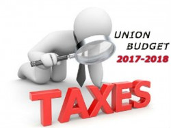 Know The Income Tax Rate Revisions Announced Arun Jaitley