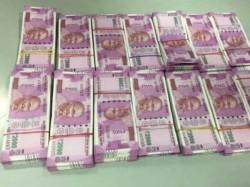 Isi Has Been Spreading Fake Currency India Through Maldaha Warned Intelligence Bureau