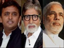 Akhilesh Big B Please Don T Endorse Gujarat S Donkeys