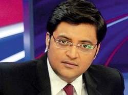 Arnab Goswami Changes His Upcoming Channel Name Republic Tv