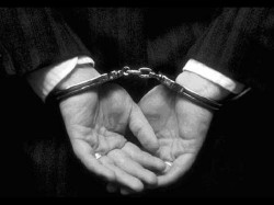 Former Navy Officer Was Arrested Rs 40 Lakh Cheat Make Fake Land Documents