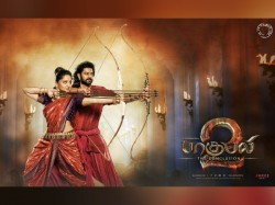 Bahubali 2 Earned Rs 500 Crore Before Release