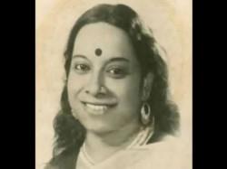 Singer Banashree Sengupta Passed Away