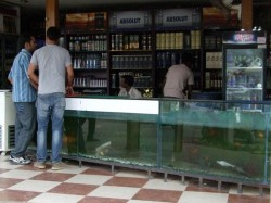 Chandigarh Stares At Total Liquor Ban From April