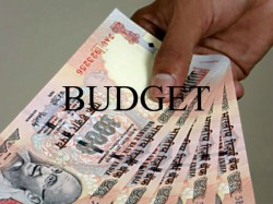 Brief History Union Budget India