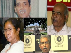 Budget 2010 Bengal Leaders Who Said What