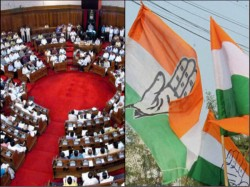 Congress Announce Assembly Campaign Protest Attack On Opposition Leader