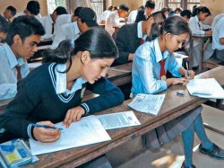 Thousands Less Student Sit This Year Secondary Exam West Bengal