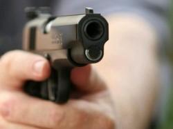 At Entali Promoter Shot Householder Coal Businessman Was Shot In Haldia