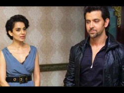 Bollywood Biggies Called Kangana Ranaut Their Houses Threatend Her For Hrithik Roshan