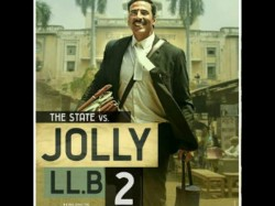 Jolly Llb 2 Movie Review Mi Lord Akshay Kumar Film Is Cracking Watch