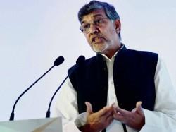 Nobel Prize Replica Stolen From Kailash Satyarthi S Home