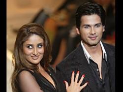 Seeing Kareena Kapoor Shahid Kapoor S Kiss Changed Imtiaz Ali S Life
