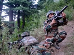 Militants Killed 50 Days J K