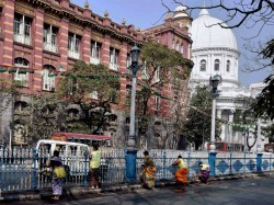 Mumbai India S Richest City 2 Kolkata Localities Among Most Affluent