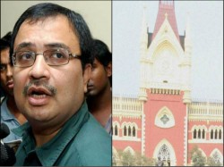 High Court Had Ordered Kmc Fund Mp Lad Kunal Ghosh At Certain Time