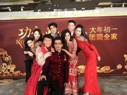 Kung Fu Yoga Flopped India But Make Rs 1200 Crores Box Office