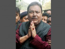 Madan Mitra Come Back Main Stream Politics
