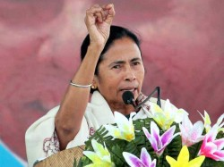 Valentine S Day Is The Day Kalimpong Said Mamata Banerjee